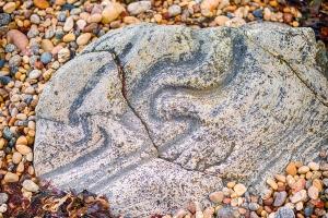 Assynt Rocks - 1 – Fine Art Photography – Scotland – Ewan Mathers